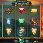 Forbidden Throne Slots Machine Review