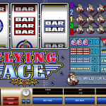 Flying Ace Slots Machine Review